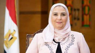 Photo of وزيرة التضامن الاجتماعى توجه بصرف مساعدات كرامة الأحد وتكافل الاثنين