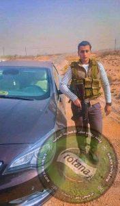 هشام عبد المنصف أداء الواجب الوطني منعني من المشاركة في مسلسل الإختيار الجزء الثاني.