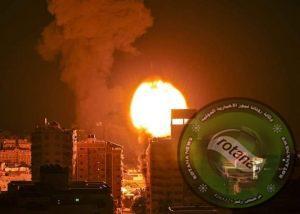 إسرائيل أبقت على حماس بين قوة و ضعف و الصراع مع الاحتلال مستمر
