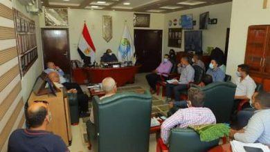 Photo of 2.3 مليار جنيها لتنفيذ مشروعات مياه الشرب ب 7 مراكز بمحافظة أسيوط