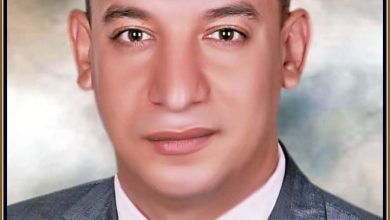 Photo of تفاصيل الظهور المفاجئ لروح الفنان بيكاسو داخل مبني كلية الآداب جامعة المنيا