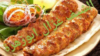 Photo of اسم الوجبه كباب ايراني
