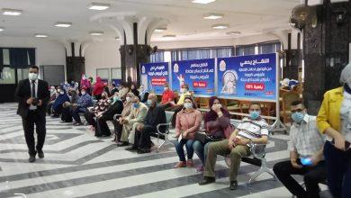Photo of جامعه المنصوره تنظم سلسله ندوات لطلاب بترو كيماويات