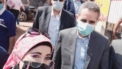 Photo of متابعةالإفتتاح لمحافظ حقق للغربية النجاح