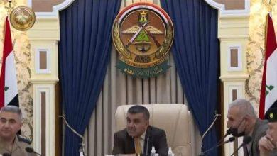 Photo of الأمين العام لوزارة الدفاع العراقية يترأس اجتماعاً طارئاً لمناقشة مطالب المتظاهرين