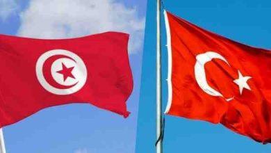 Photo of موقف تركيا وتونس في التطبيع مع الكيان الصهيوني