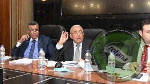في جلسة برلمانية رسمية تصريحات خطيرة للنائب مصطفى سالم يجب التحقيق فيها: