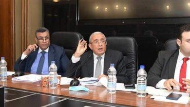 Photo of في جلسة برلمانية رسمية تصريحات خطيرة للنائب مصطفى سالم يجب التحقيق فيها