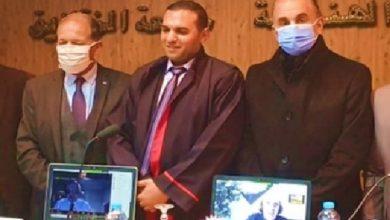 Photo of باحث بالجامعة المصرية الروسية يقترح معادلات تحدد عُمر الكبارى بإستخدام الذكاء الإصطناعى