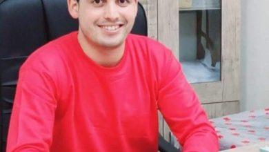 Photo of حفيد عمر المختار يُعزي شعب مصر العظيم