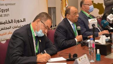Photo of شعراوي: مصر تضع خبراتها وإمكانياتها لخدمة الأشقاء الأفارقة