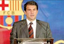 Photo of رئيس برشلونة يتحدث عن مستقبل ميسي.. الأمر لا يتعلق بالأموال