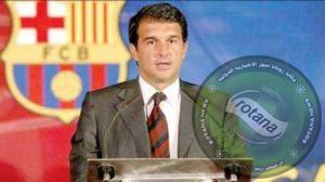 رئيس برشلونة يتحدث عن مستقبل ميسي.. الأمر لا يتعلق بالأموال