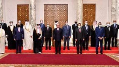 Photo of السيد الرئس عبدالفتاح السيسي يؤكد لوزراء الإعلام