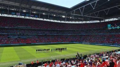 Photo of السماح بحضور جماهيري كبير في نهائي أمم أوروبا لكرة القدم
