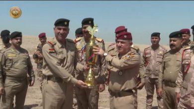 Photo of وزارة الدفاع العراقية تنظم بطولة الجيش بالرماية العسكرية