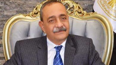 Photo of حركة تنقلات فى ثلاث مناطق فى محافظه الإسماعيلية