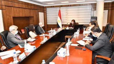 Photo of السعيد: نسعى لزيادة التعاون بين مصر ومؤسسات مجموعة البنك الإسلامي للتنمية