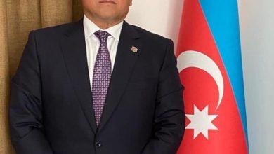 Photo of القنصل العام لجمهورية أذربيجان في دبي ينعى ضحايا انفجار كلبجار ويدعو المجتمع الدولي التدخل لوقف انتهاك أرمينيا لالتزاماتها الدولية