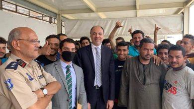 Photo of الخارجية: إطلاق سراح 90 مواطن مصري