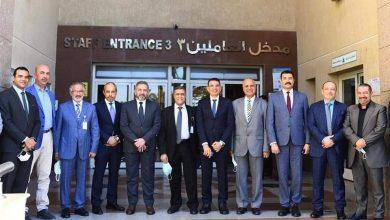 Photo of معيط: تعزيز الشراكة مع القطاع الطبي الخاص لإنجاح منظومة التأمين الصحي