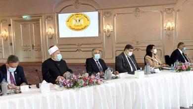 Photo of مدبولي يلتقى مع رؤساء اللجان النوعية بمجلس النواب