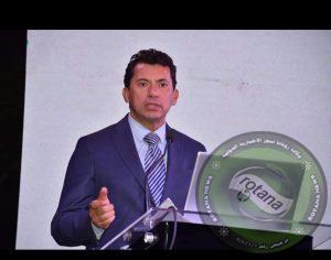 وزير الرياضة ورئيس الأولمبية المصرية يشهدا تكريم عدد من اللاعبين المتأهلين للأوليمبياد