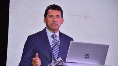 Photo of وزير الرياضة ورئيس الأولمبية المصرية يشهدا تكريم عدد من اللاعبين المتأهلين للأوليمبياد
