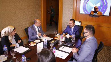 Photo of أطلاق المؤتمر الدولي لقادة المجتمع بدبي في سبتمبر المقبل بحضور شخصيات بارزة