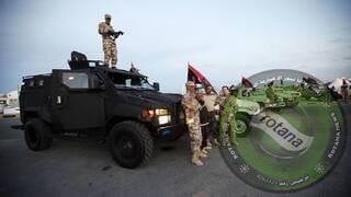 Photo of تعرف على ما قاله الجيش الوطني الليبي