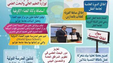 Photo of التعليم العالى: إنشاء أول معمل لتصنيع الخلايا فى مصر والشرق الأوسط بسوهاج