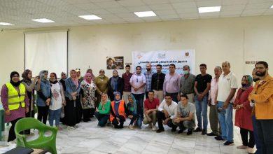 Photo of شباب الدقهلية تنظم إحتفالية باليوم العالمي لمكافحة المخدرات والإدمان