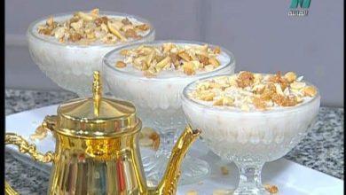 Photo of الأرز باللبن المعروف