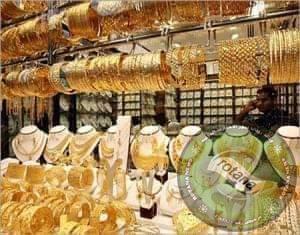 سعر الذهب اليوم الأحد 6-6-2021