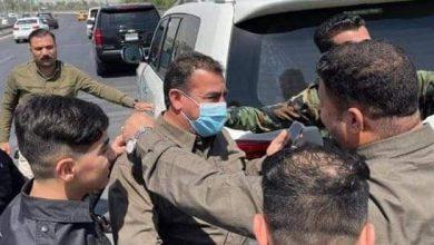 Photo of الإفراج عن القيادي البارز قاسم مصلح لعدم كفاية الأدلة في الاتهامات التي تلاحقه.