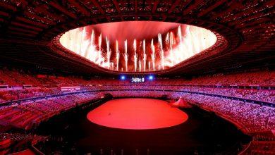 Photo of افتتاح حفل أولمبياد طوكيو بعد تأجيله عام كامل