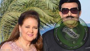 سر رسائل دلال عبد العزيز المؤثرة لزوجها الراحل