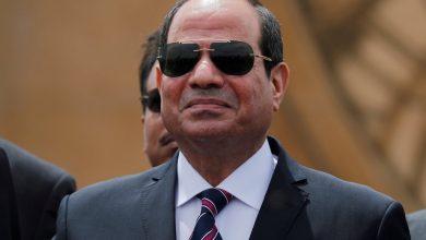 Photo of السيسي: مشروع سيحل أزمة فى مصر لمدة 20 عاما