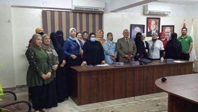 Photo of مودة يجرى مقابلات شخصية لمجموعات من مكلفات الخدمة العامة بمختلف المحافظات