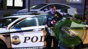 عاجل ...إصابة 8 أشخاص بإطلاق نار فى ولاية تكساس الأمريكية
