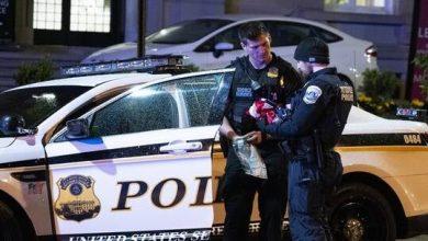 Photo of عاجل …إصابة 8 أشخاص بإطلاق نار فى ولاية تكساس الأمريكية