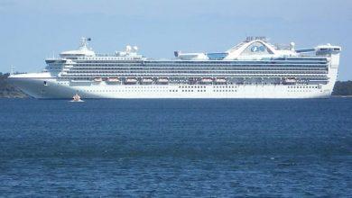 Photo of السعودية تطلق سفينة عالمية عملاقة إلى وجهات محلية وإقليمية على البحر الاحمر