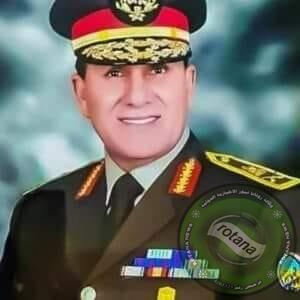 اللواء محمود خليفة يشيد برسائل السيسي حول المساس بأمن مصر المائي