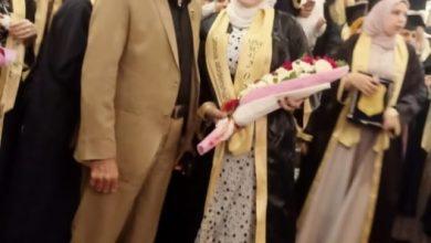Photo of وكالة روتانا نيوز الاخبارية تهنئ الدكتورة أمنية أحمد طه عبد الشافي لتخرجها بدرجة جيد جدا