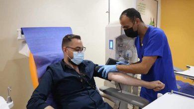 Photo of زايد: تدعو المواطنين مجددًا للتبرع بالبلازما لإنقاذ حياة المرضى