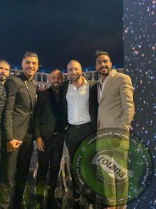 بالصور... حفل زفاف حمدي فتحي وأبرز الحاضرين