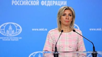 Photo of وزارة الخارجية الروسية تشن هجوم علي أمريكا
