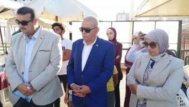 Photo of الشباب والرياضه بالغربية تطلق مبادرة مصر بلا غرقى