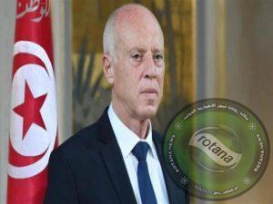 أخر قرارات الرئيس التونسي بشأن حظر التجوال