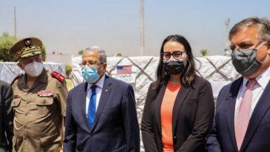 Photo of نبيل أبوالياسين : يُشيد بالدعم الأمريكي لـ تونس ••مليون جرعة من لقاح COVID-19